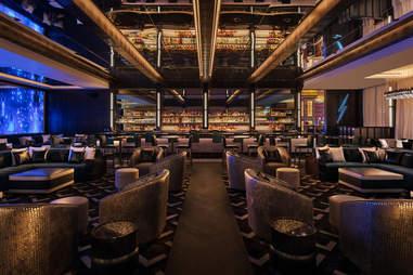 Elektra Cocktail Club at the Palazzo Las Vegas