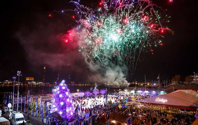 Philly New Year's Plans You'll Actually Enjoy