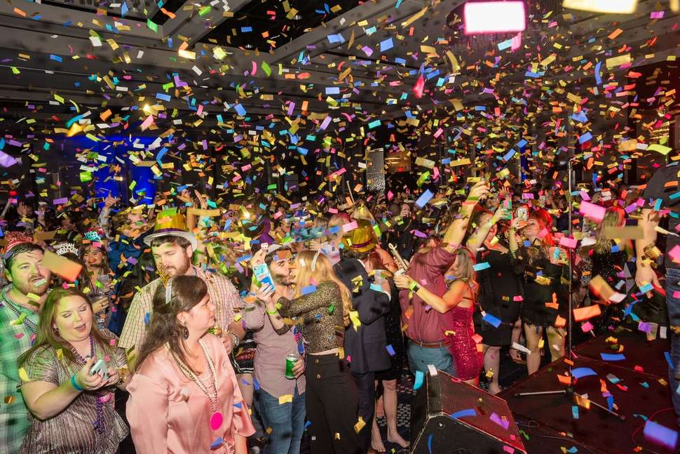 Best New Orleans New Year's Eve Parties and Events in NOLA ...