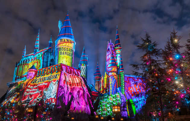 The Ultimate Guide to Universal Studios Florida