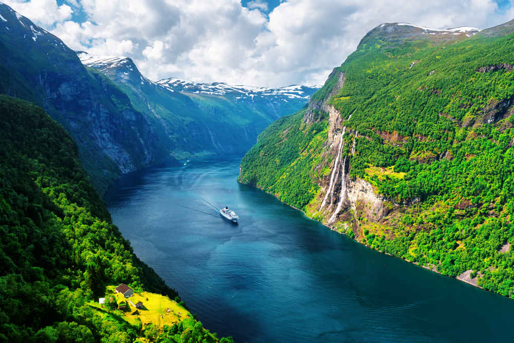 Grab $399 Round-Trip Flights to Scandinavia From All Over the U.S.