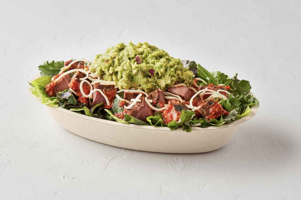 Chipotle Just Added a New Whole30-Friendly Option & a New Supergreen Salad Mix