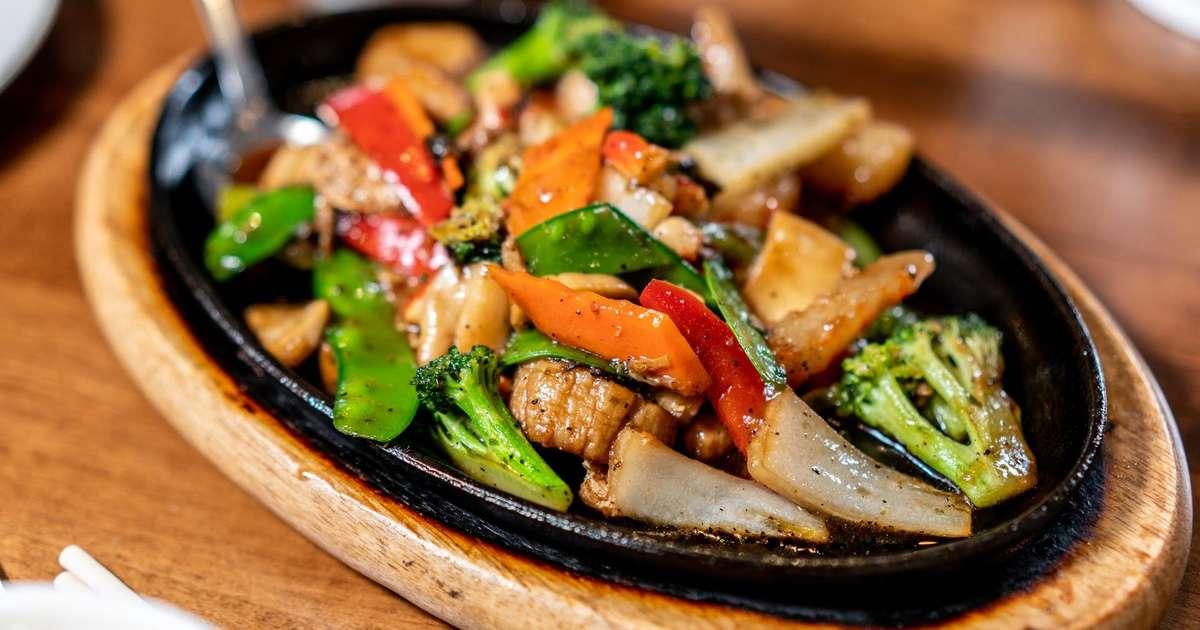 Vegan Restaurants In Las Vegas Nv