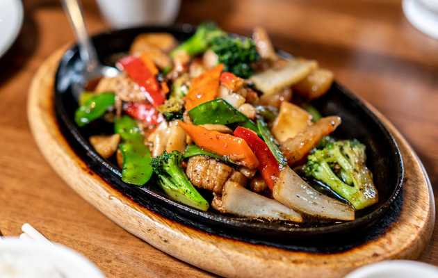 The Best Vegetarian and Vegan Restaurants in Las Vegas