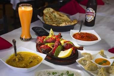 Delhi Indian Cuisine - Las Vegas