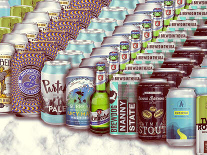non-alcoholic beers beer craft new no abv low healthy health light