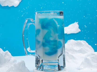 applebees $1 drink forstbite