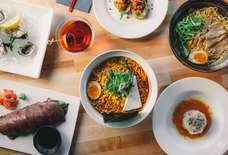 Where to Slurp Seattle's Best Ramen
