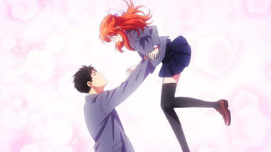 monthly girls nozaki kun