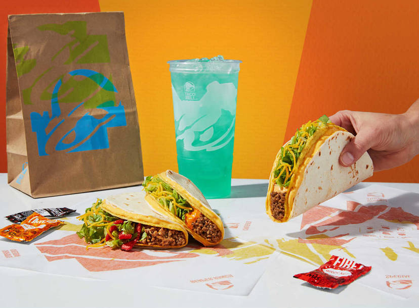 Best Fast Food Deals Value Menu Items To Kick Off The New Year Thrillist