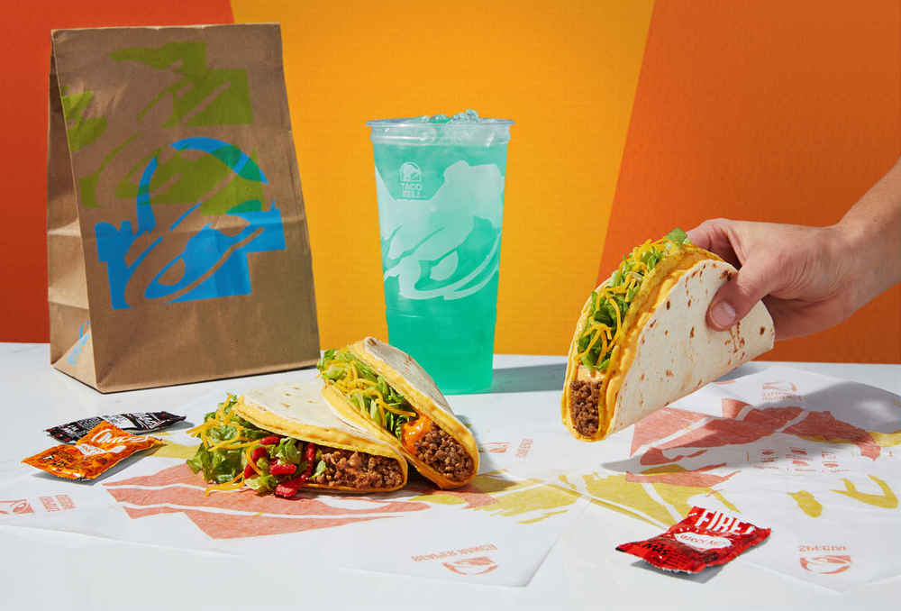 Fast Food Chains Are Kicking Off 2020 With Tons of New Value Menu Deals
