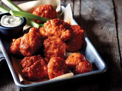 applebee's all you can eat buffalo wings