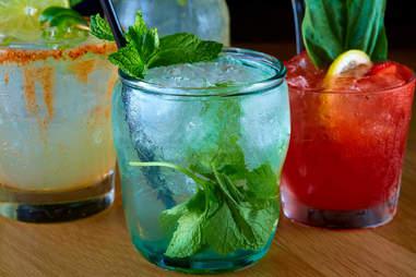 sidecar social drinks