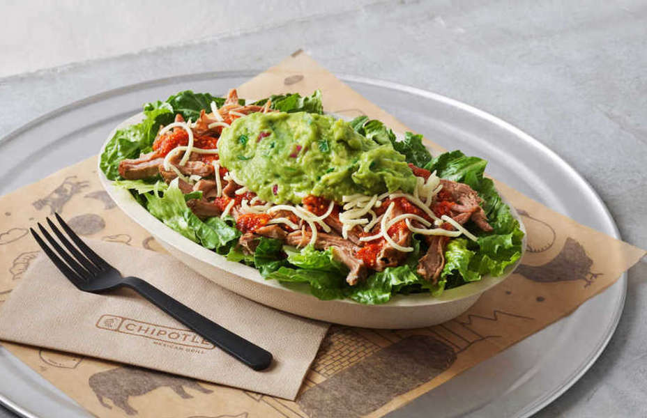 15 Fast Food & Fast Casual Chains With Delicious Keto-Friendly Options