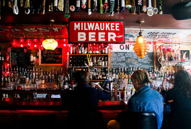 The Best Places to Drink in Milwaukee Right Now
