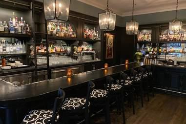 Buckley's Restaurant and Bar