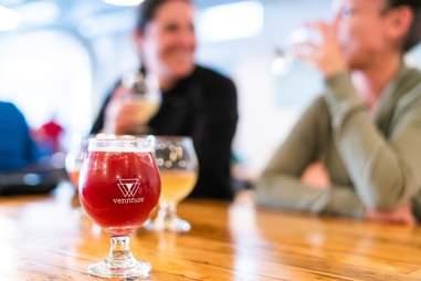 Vennture Brew Co