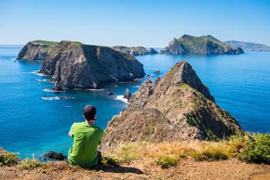 Channel Islands