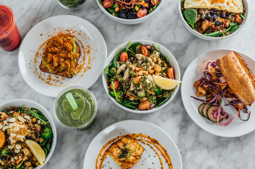 New Orleans What Do We Do Now We Focus >> Best Vegetarian And Vegan Restaurants In New Orleans Right