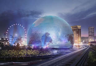 How the Las Vegas Strip will Look Different in 2020