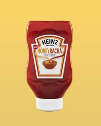 heinz honey sriracha sauce honeyracha