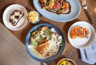 The Best Meals and Deals for Pittsburgh Restaurant Week 2020