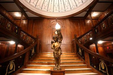 Titanic: The Artifact Exhibition