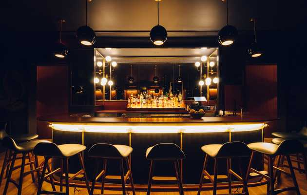 DC's Best Hotel Bars That Locals Love