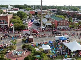 Apalachicola Main Street