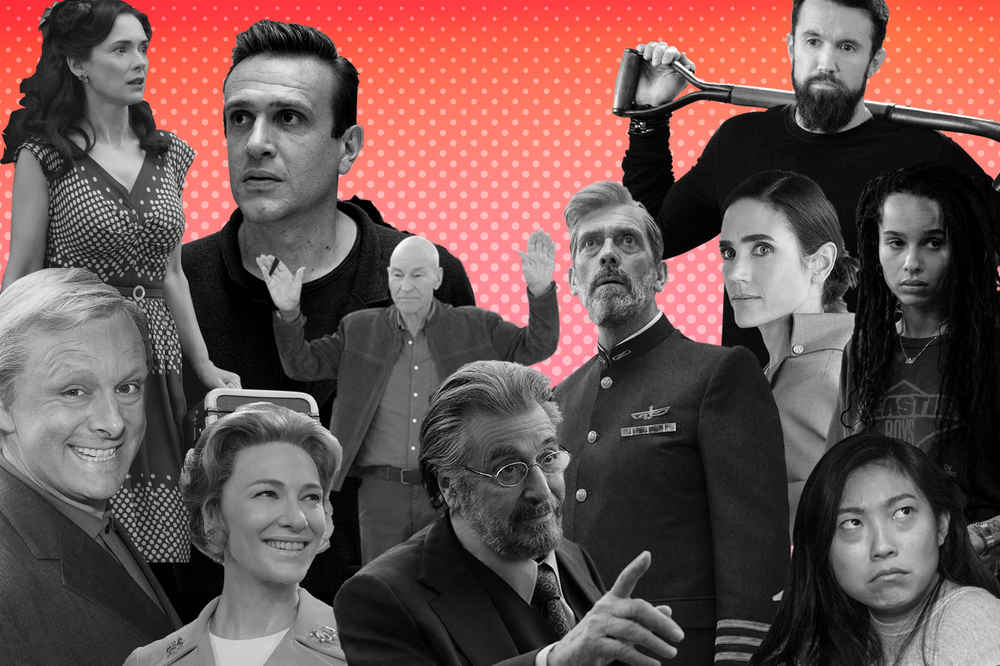49 New TV Shows We're Excited to Watch in 2020
