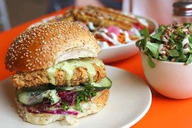 hartbreakers burger