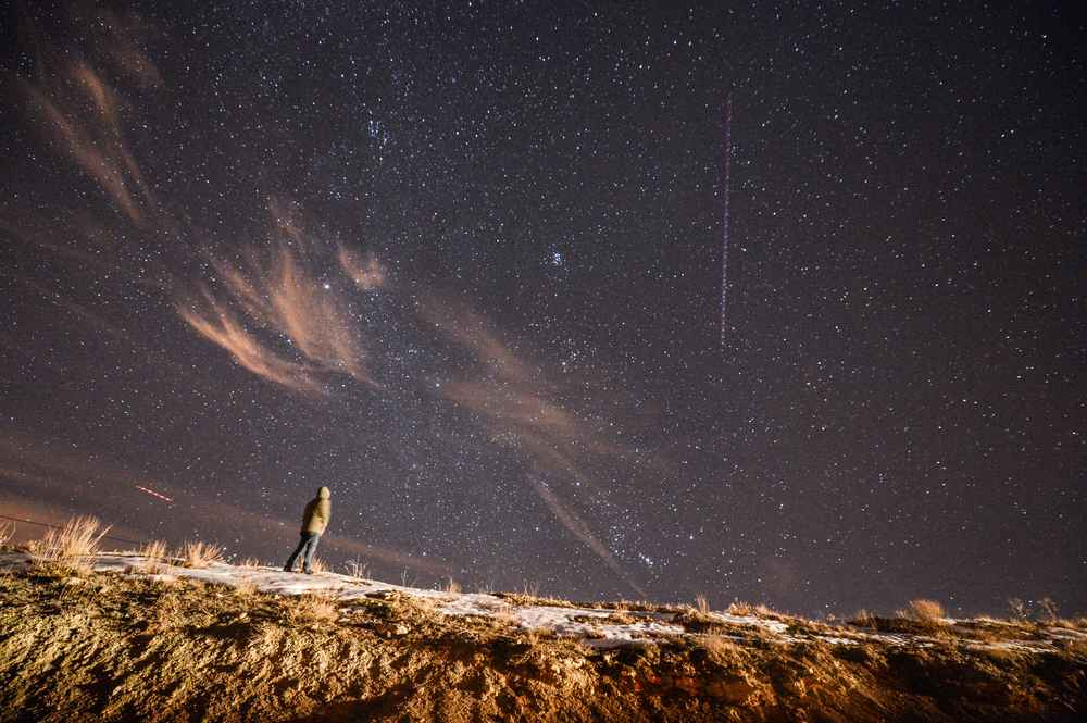 2020 Will Be a Great Year for Meteor Showers. Here's When to Catch the Best Ones.