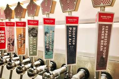 Hana Koa Brewing Co.
