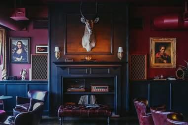 The HI Brau Room
