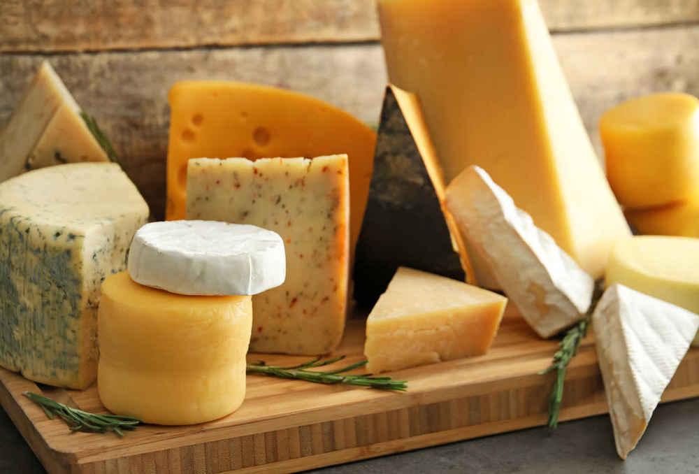 This Super Rare Wisconsin Cheddar Cheese Is Being Sold for $209 a Pound