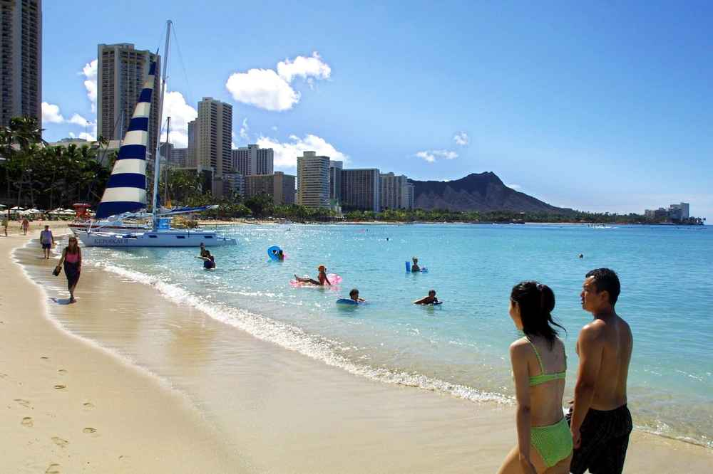Round-Trip Flights to Hawaii Are Just $278 Right Now