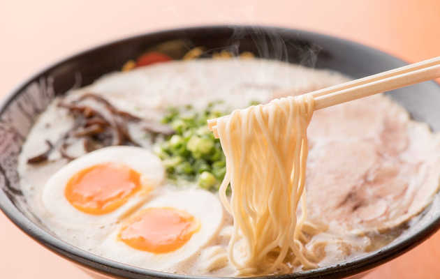 Where to Slurp LA's Best Ramen Bowls