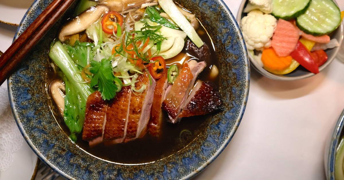 Best Vietnamese Restaurants In Houston Right Now Thrillist