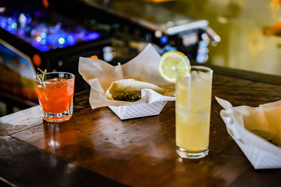 Best Cocktail Bars in Atlanta: Cool Bars & Lounges With ...