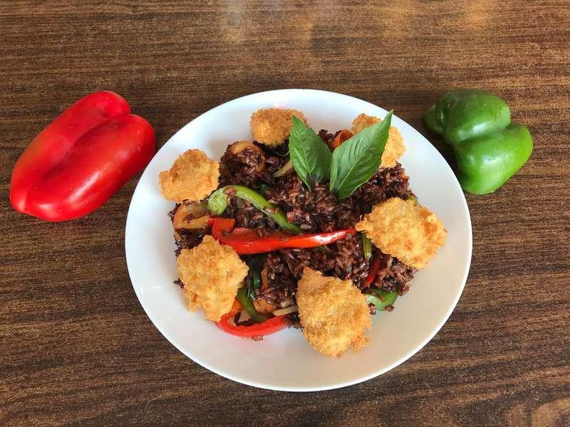 The Best Chicago Restaurants for Vegans and Vegetarians