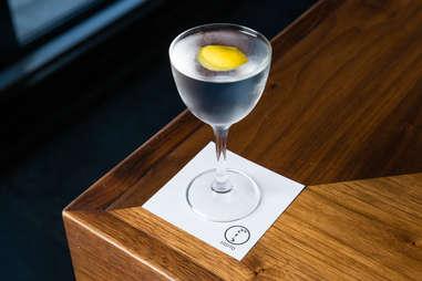 Bar Goto in New York City