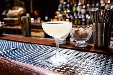 Dutch Kills cocktail by Cole Saladino