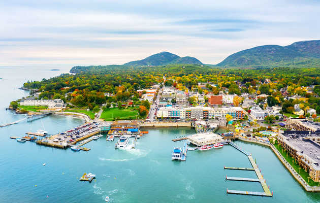 Experience the Best of Maine With Quick and Easy 3-Day Road Trips