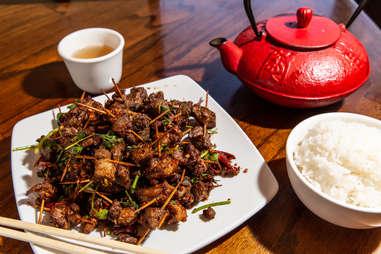 Chengdu Taste in Las Vegas
