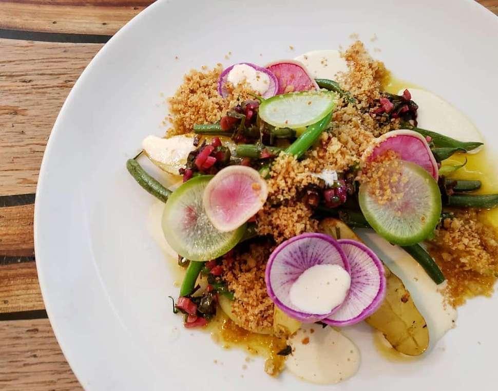 Best Vegetarian Vegan Restaurants In Milwaukee Right Now
