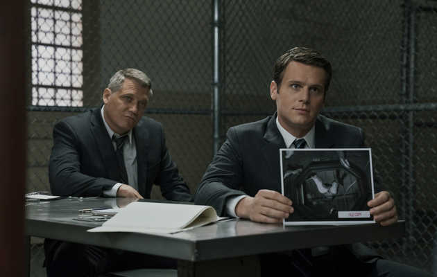 Netflix's Serial-Killer Show 'Mindhunter' Might Not Ever Come Back