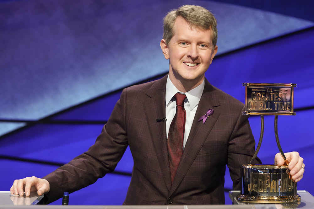 'Jeopardy! The Greatest of All Time' Was TV's First Must-Watch Since 'Game of Thrones'