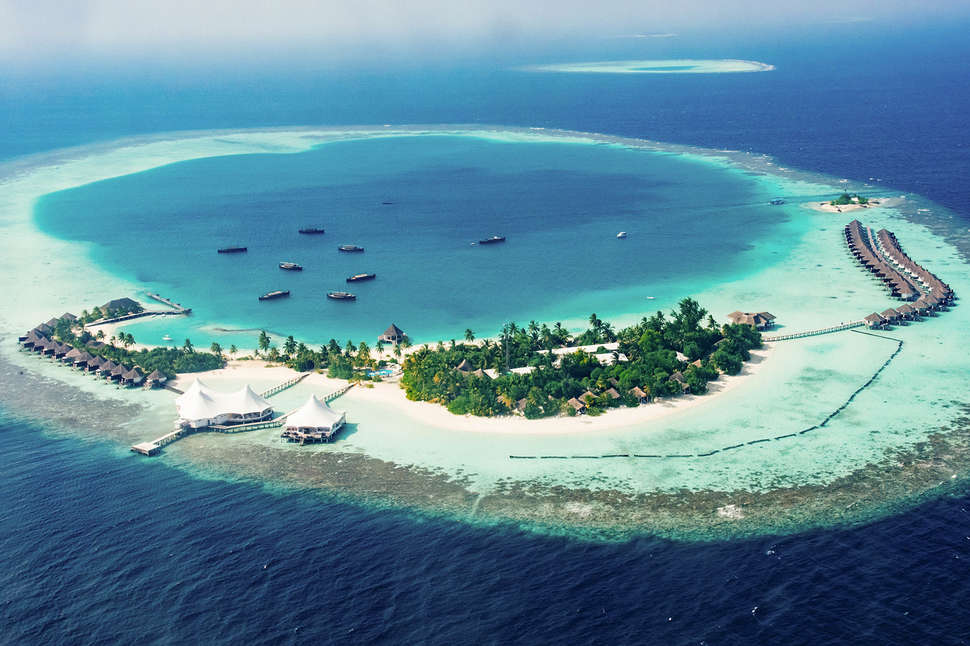 Things to Do in Maldives: Best Resorts, Spas & Places to Stay ...
