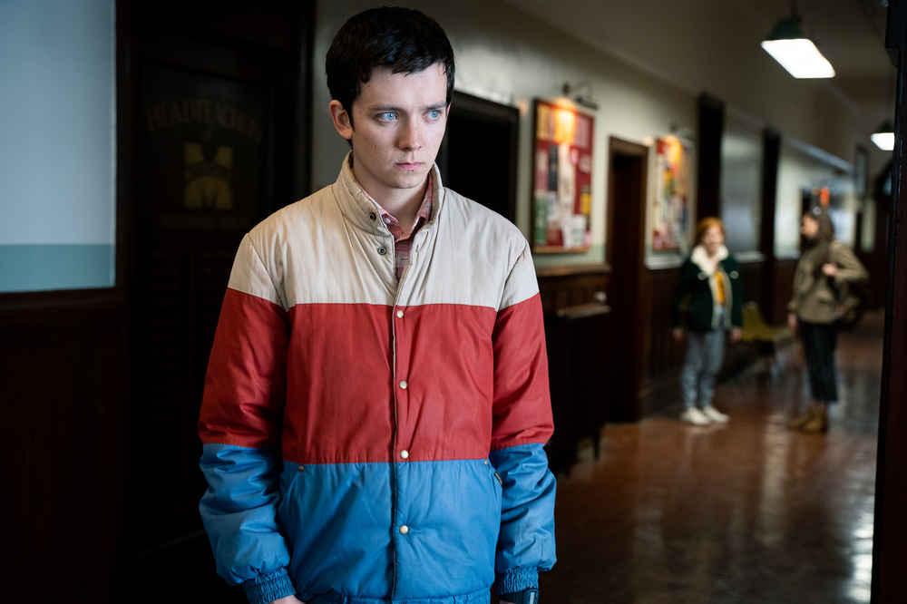 Netflix's 'Sex Education' Has a Protagonist Problem