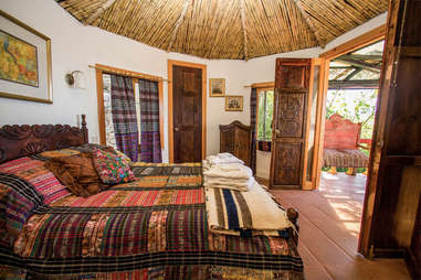 Jenna's River Bed & Breakfast Hotel, Guatemala